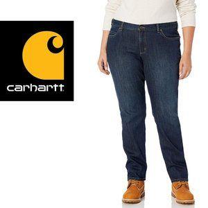 Carhartt Blaine Jeans - Size 14 Short